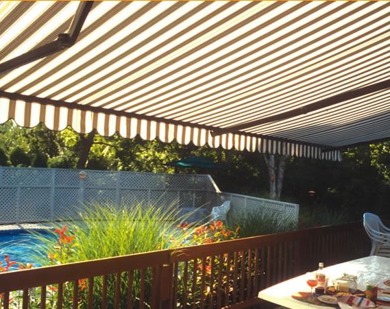 Sunflexx Retractable Awnings